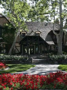 Michael Jackson's Neverland Ranch Is On The Market For $100 Million