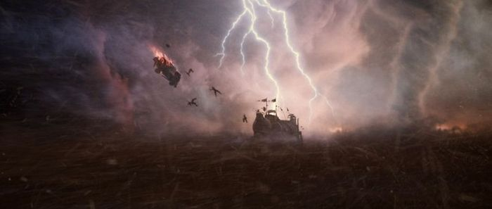 An Inside Look At The Visual Effects Of Mad Max: Fury Road