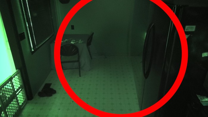This Family Had Their Life Ruined By A Ghost Hunting Reality Show