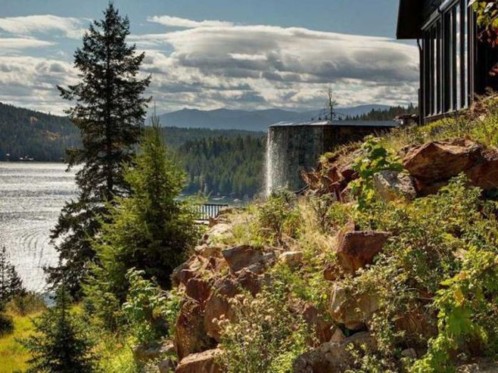 This 48 Acre Ranch In Idaho Is Perfect For Nature Lovers