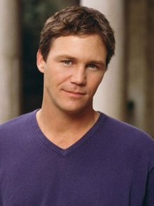 Brian Krause Back In The Day And Today