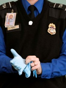People Were Able To Sneak Weapons Through TSA Checkpoints In 95% Of Tests