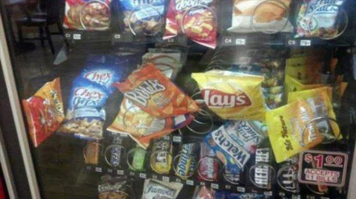These Photos Prove That The Struggle Is Real