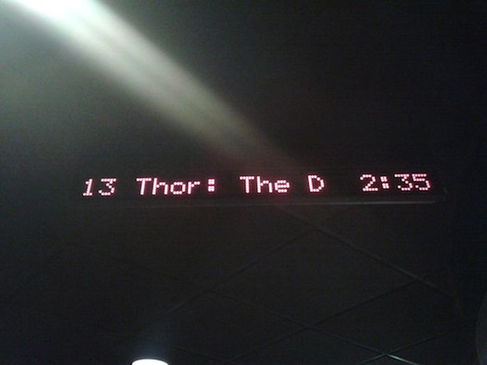Those Awesome Moments When Movie Theaters Are Accidentally Hilarious