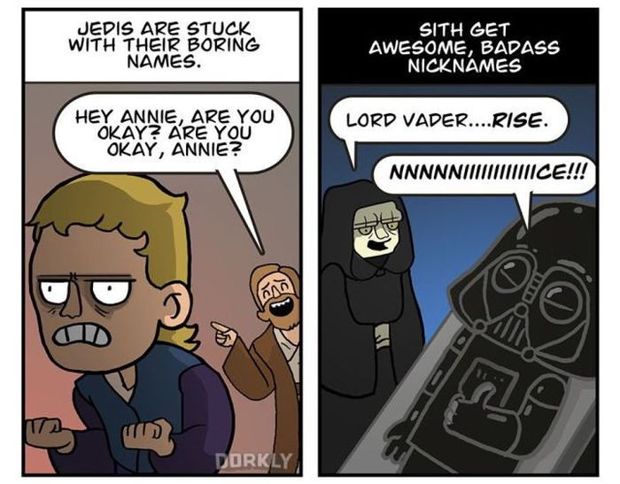 It's All About Star Wars, part 2