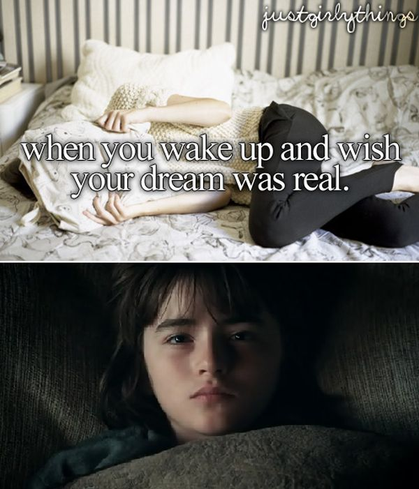 "Game Of Thrones Gets The ""Just Girly Things"" Treatment"