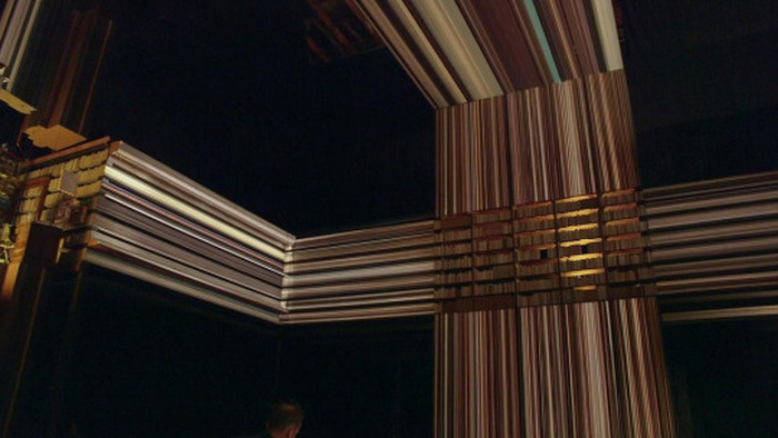 An Inside Look At How The Tesseract Was Created For Interstellar