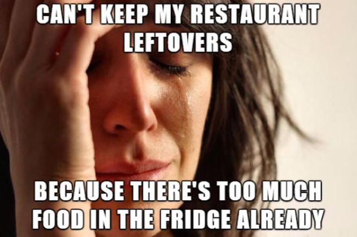 Memes That Make All Of Life's Problems Laughable