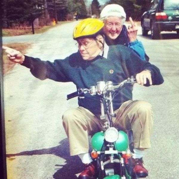 These Old People Are Way Cooler Than You Are