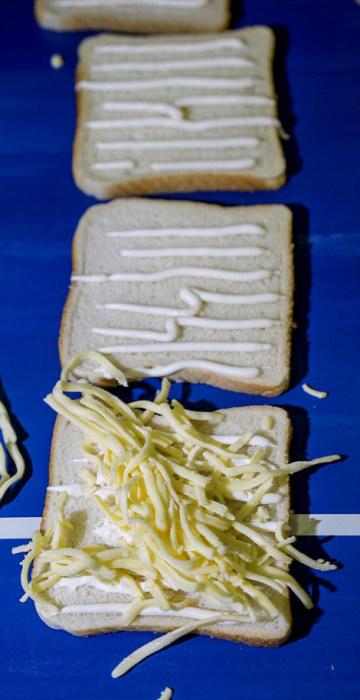 Britain's Biggest Sandwich Factory Makes Three Million Sandwiches A Week