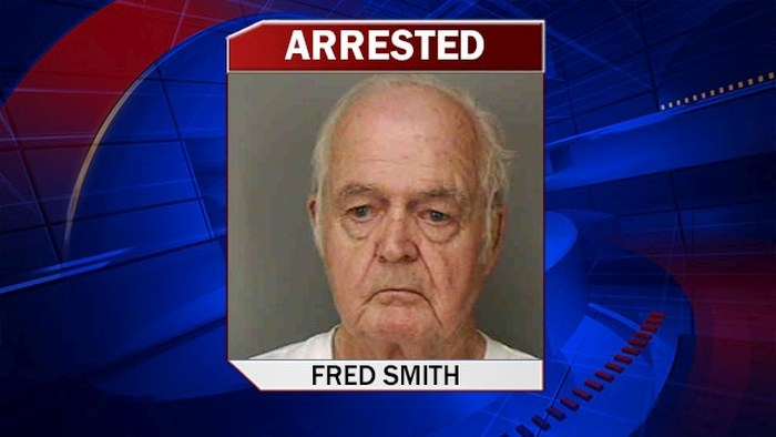 82 Year Old Man Arrested After He Slashed Someone's Tires Over Bingo
