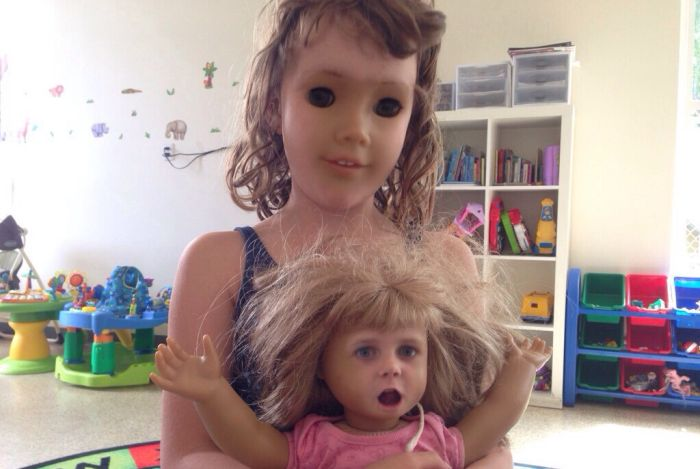 Creepy Images That Will Send A Shiver Down Your Spine