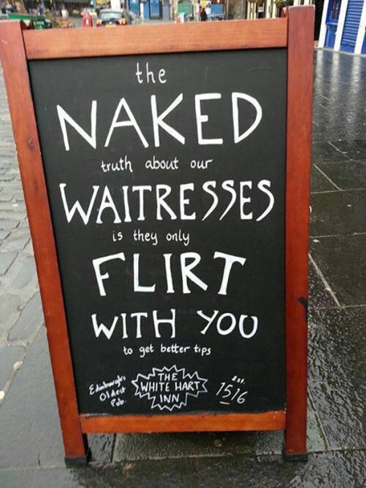 Funny Signs Part