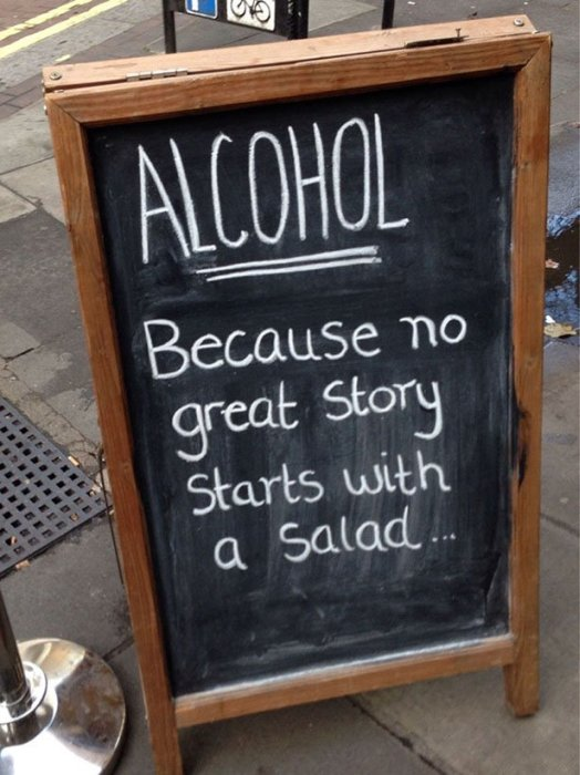 Funny Signs, part 9