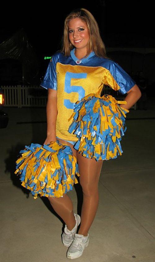 Rachel Washburn, From NFL Cheerleader to US Military