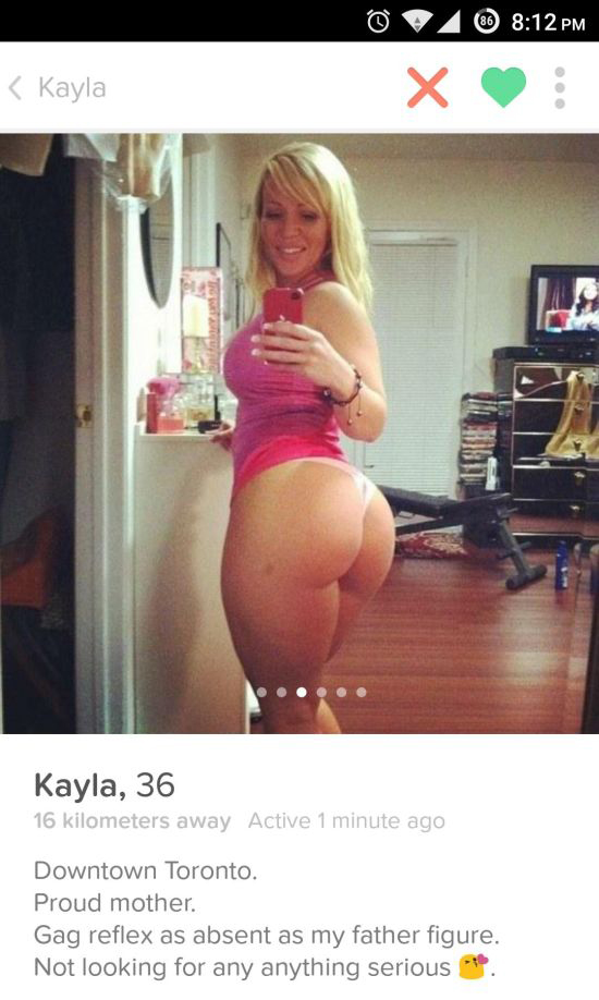 You're Going To Love These Brutally Honest Tinder Girls