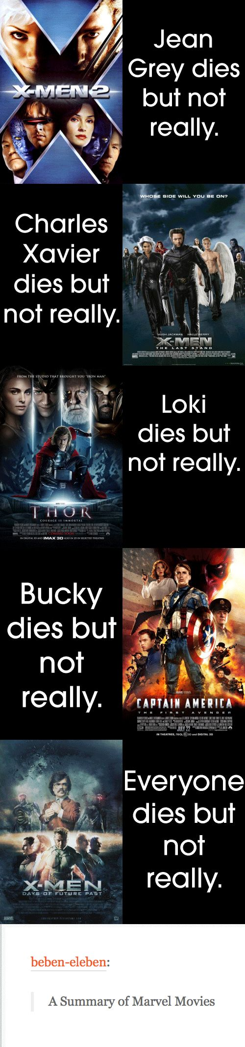 Sometimes The Internet Makes Some Excellent Points About Movies