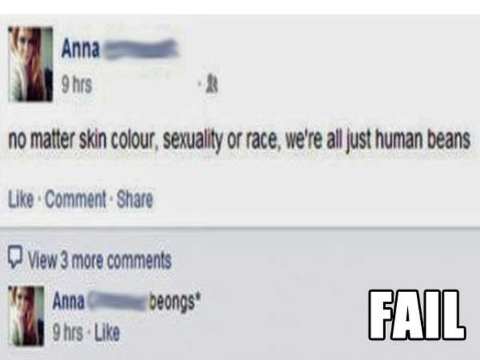 More Facebook Wins And Fails To Give You A Good Laugh