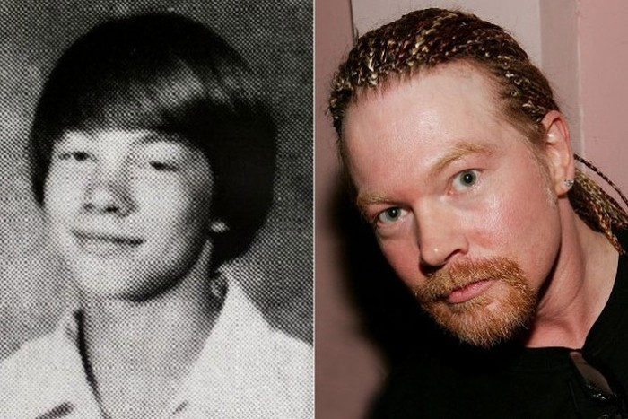 See What These 17 Rock Stars Looked Like Before They Were Famous