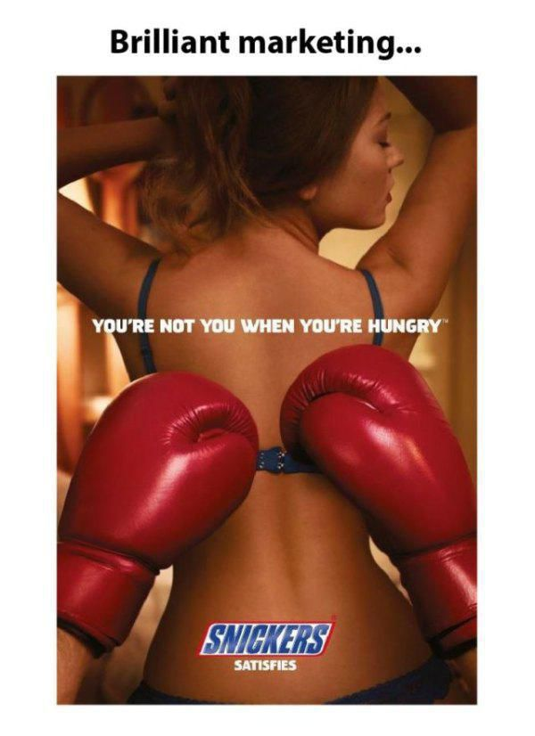 Advertising Campaigns That Will Definitely Get Your Attention