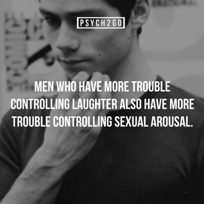 Psychological Facts That Could Come In Handy