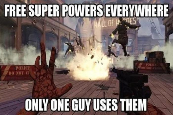 Jokes And Gags That Gamers Will Approve Of