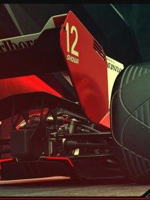 Concept F1 McLaren 2056