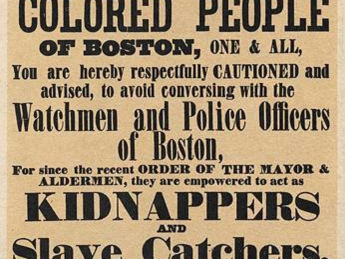 9 Terrifying Laws That Were Passed In The United States