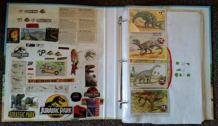 This Kid Wanted To Work At Jurassic Park And He Had It All Figured Out