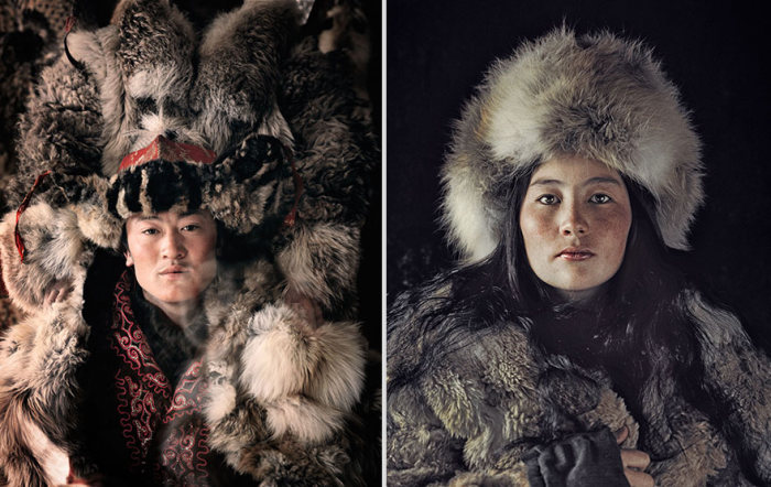 Stunning Portraits Show Tribes And Cultures That Are Almost Extinct