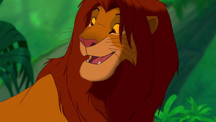 Artist Imagines What Disney Animals Would Look Like If They Were Humans