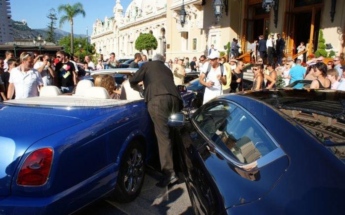 Only in Monaco