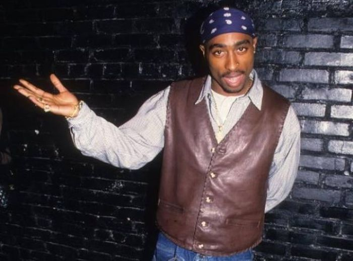 Fascinating Facts About Legendary Rapper Tupac Shakur