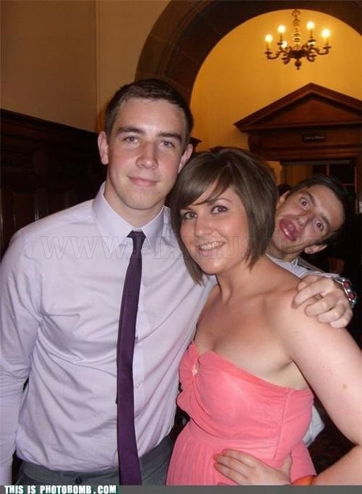 Photobombs, part 13