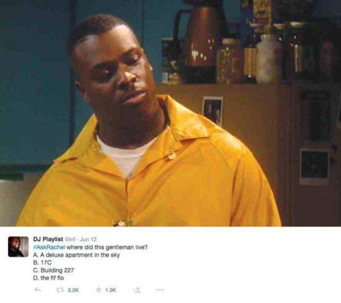 The Internet Reacts To Rachel Dolezal Pretending To Be Black