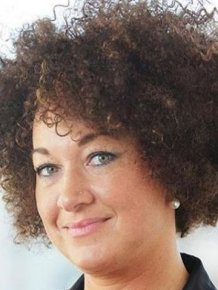The Internet Reacts To Rachel Dolezal Pretending To Be Black