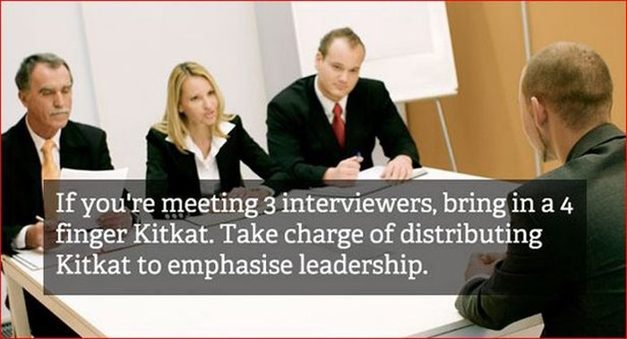 Tips That Are Guaranteed To Help You Nail Your Next Job Interview