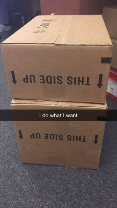 I Do What I Want, part 51