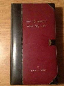 Self-Help Book