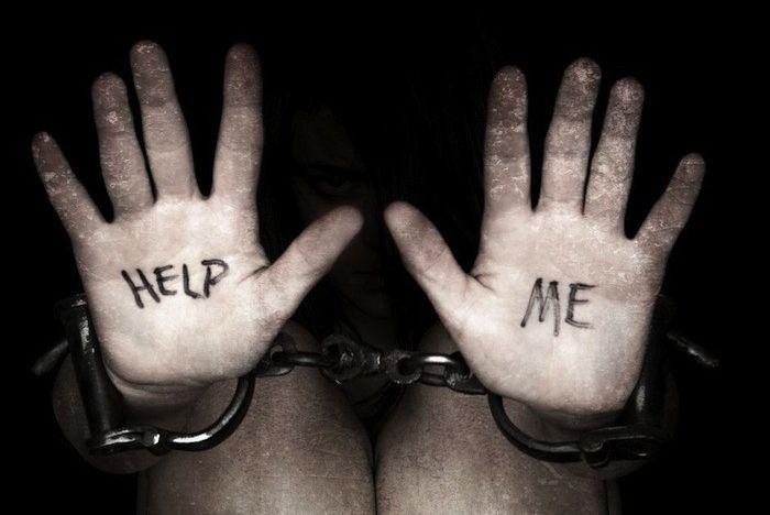 Shocking Facts About Human Trafficking And Modern Slavery