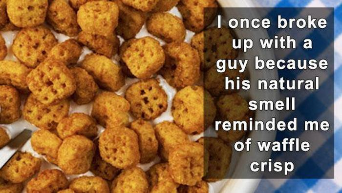 These People Got Dumped For Bizarre But Hilarious Reasons