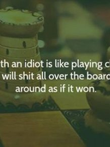 Amusing Truths That You Just Can't Argue With