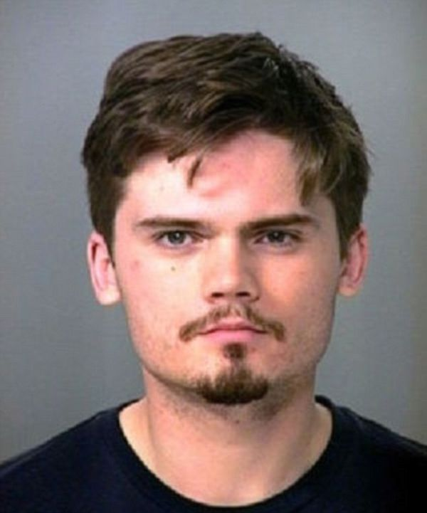 Actor Who Played Anakin Skywalker Arrested For Reckless Driving