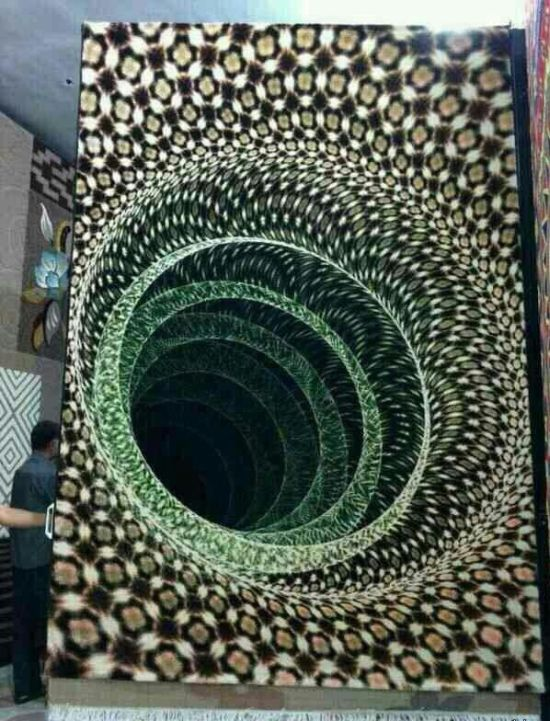 Pictures That Will Play Tricks On Your Eyes And Your Mind