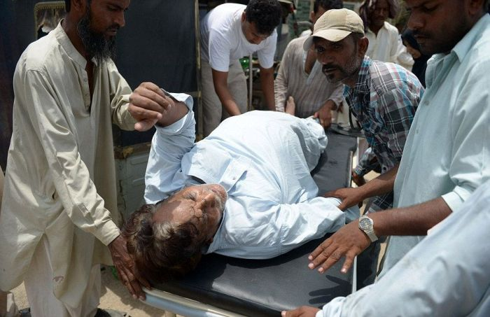 People In Pakistan Are Passing Away Due To The Extreme Heat