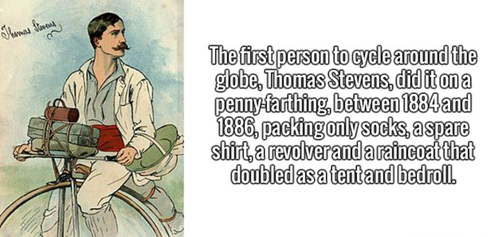 It's Time To Load Your Brain Up With Some Fun Facts