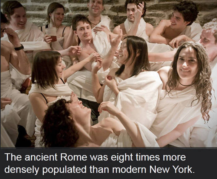 Time To Sit Back And Teach Yourself These Fun Facts
