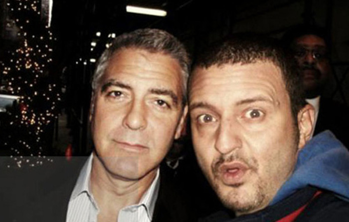 Awesome And Awkward Encounters With Celebrities Caught On Camera