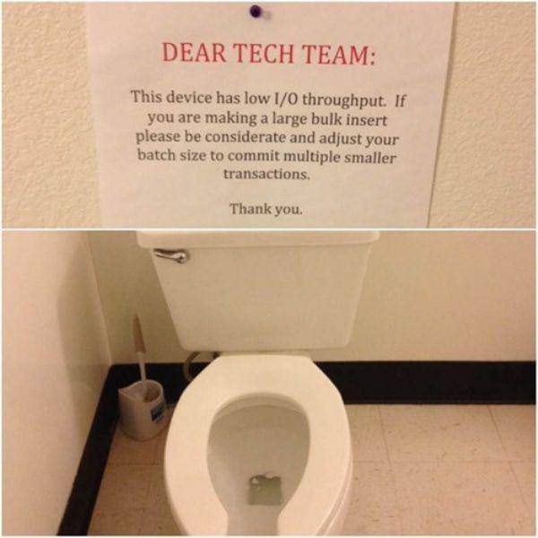 Work Fails & Job LOLs, part 43