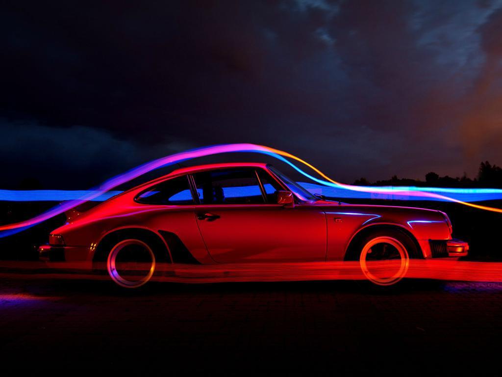 Luxury Sports Cars 80s Vehicles